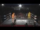 Banana Senga vs Best Stretchman V3 BASARA Vajra 72 ~ Hitori Tenka