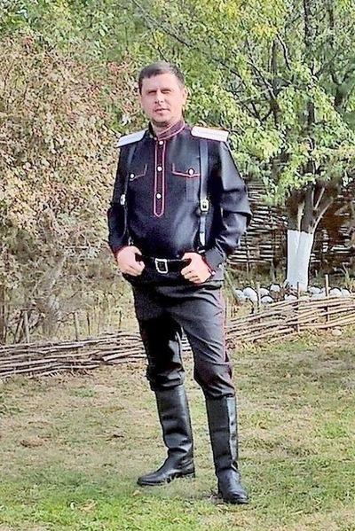 Алексей Дмитренко