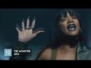 Топ 30 Песен Rihanna (Подборка Клипов)