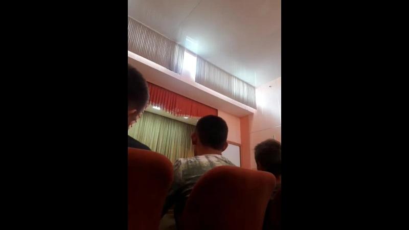 Aliev Muslim - Live