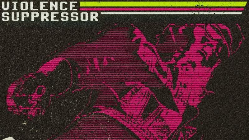 Irving Force - Violence Suppressor (Gör FLsh Remix)