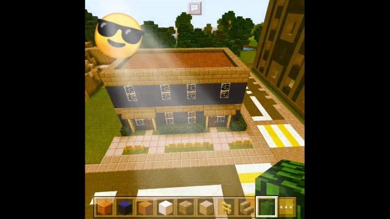 сымые лучшие постройки