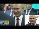👁️ ТАКОГО ОБРУШЕНИЯ РЕЙТИНГА ПУТИНА СТРАНА НЕ ЗНАЛА -- Власть кремль Медведев