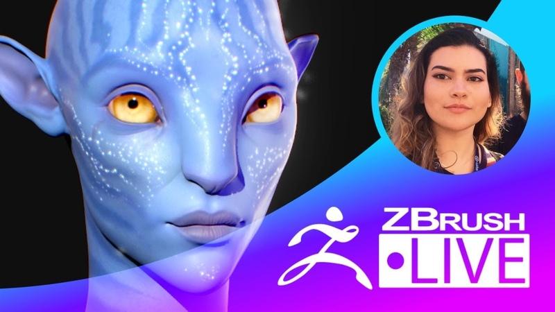 [PT-BR] Ana Carolina Pereira - A Indústria de Games, Arte 3D e Realidade Virtual - Episode 4
