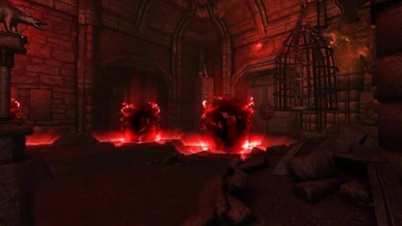 Divinity II_ Developers Cut - Прохождение 9_ Храм Махаоса