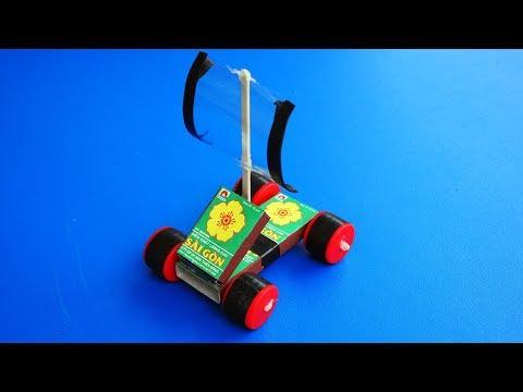 How to Make a Toy Car at Home Matchbox Car Mini Car