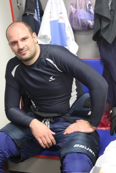 Вадим Петрашов