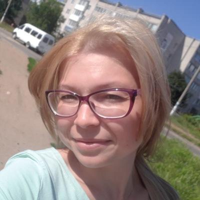 Елена Тимокова