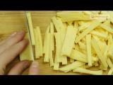 Тарелки будут вылизаны! Рейтинг - Три самых вкусных и быстрых салата с кукурузой! - Appetitno.TV