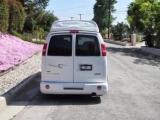 Brand New Chevrolet Express - GMC Savana Conversion van at Sunrise Conversion David Broeksma