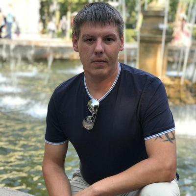 Максим Кирпиченко