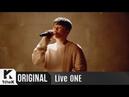 LiveONE(라이브원): Yang Da Il(양다일) _ sorry(고백)
