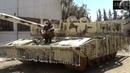 Сверхзащищенные танки Т-72 получили решетчатые противокумулятивные экраны. Разработки САР.