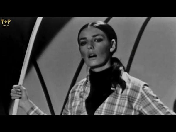 Marie Laforêt A Demain My Darling 1966 HQ Audio