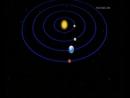 Новосибирцы смогут увидеть сближение Луны с Сатурном вечером 21 августа