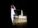 Дембельский поезд Образцовый театр-студия Параллель Барановичи, Беларусь