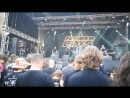 Farmer Boys - End Of All Days live At @Summer Breeze 2018