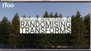 Disguise Repetition by Randomising Transforms
