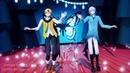 【Servamp MMD】Suicide Parade/スーサイドパレヱド『Kuro and Lawless』
