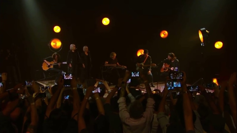 Roger Waters no Fantástico Wish You Were Here