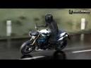 Технологии Michelin Road 5 XST EVO на русском