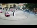 Арабская свадьба, Арабский дрифт добрыйараб