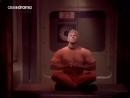 Гром в раю Морская тюрьма Перевод Алексей Михалев VHS