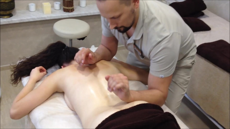 СПА массаж: общий, оздоравливающий, антистрессовый, расслабляющий