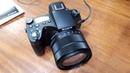 SONY RX10 IV Камера за 130 000 руб первые впечатления