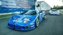 Speciale Bugatti Corse Le uniche due EB110 da competizione Le Mans IMSA Davide Cironi SUBS