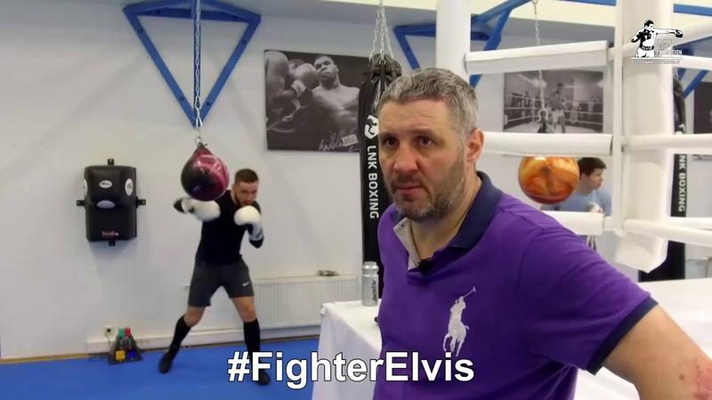 Элвис Михайленко о LNK Fight Night 6 VLOG ElvisMihailenko eurosports.lv