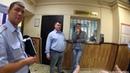 Менты забрали не того человека и опозорились всем отделом Позор полиции и Колокольцева ЧАСТЬ 2