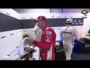 Formula 1 Round 16 Russia Podium