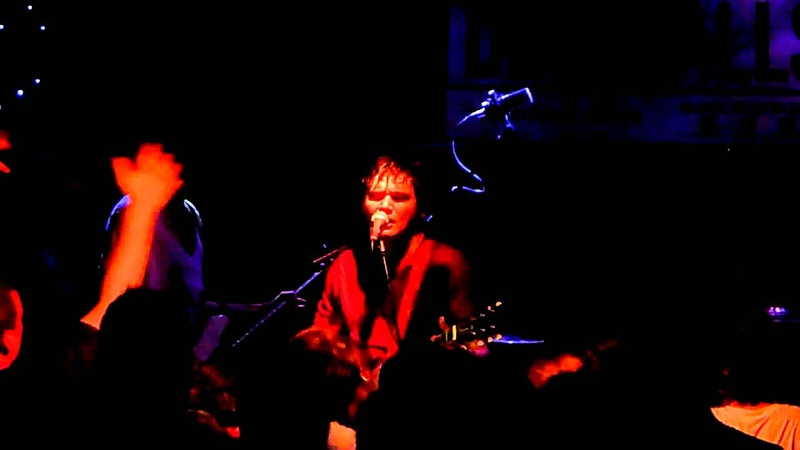 And You Will Know Us by the Trail of Dead Worlds Apart at Dingwalls London UK 17 11 2014