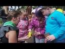 Первые «Зеленые шаги» помогают делать маленьким вологжанам общественники
