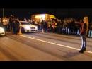 BMW vs Mitsubishi Eclipse