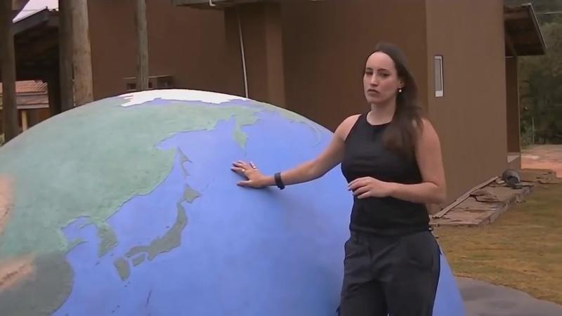 Определена настоящая форма Земли 7 лет исследований в разных точках мира