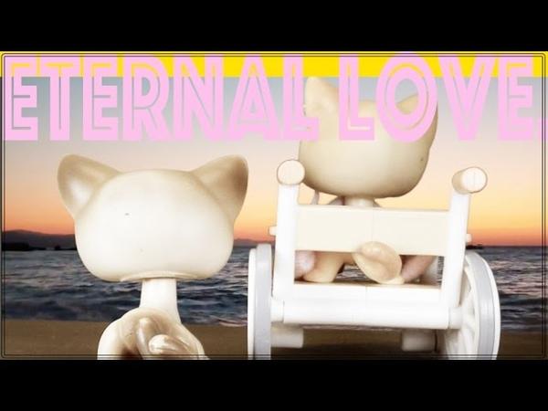 ♥ Littlest Pet Shop Бессмертная любовь Короткий фильм ♥