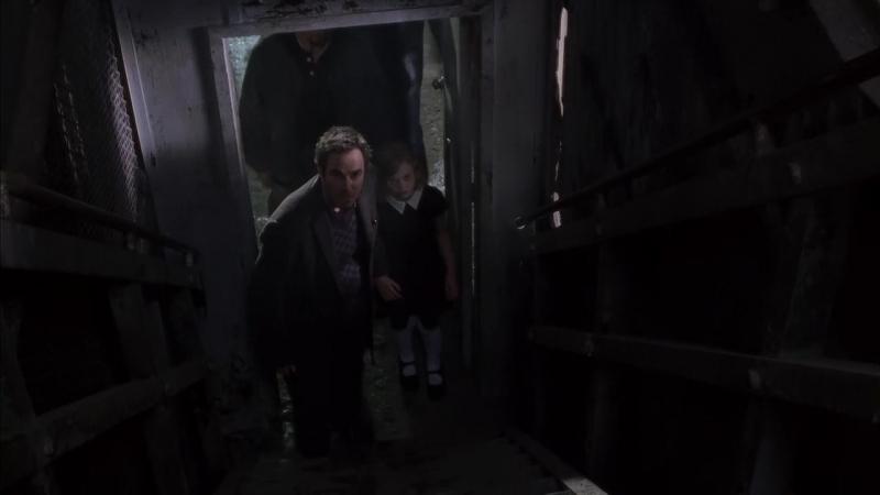 The lost room/Потерянная комната