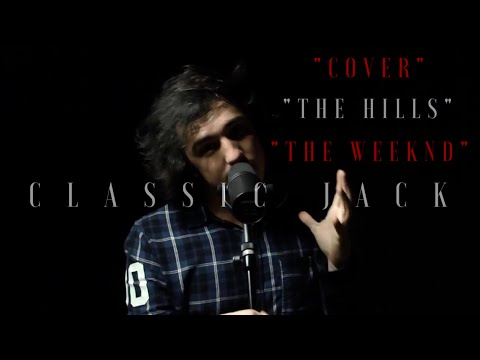 The Weeknd - The Hills (Punk Goes Pop Style Cover) Post-Hardcore