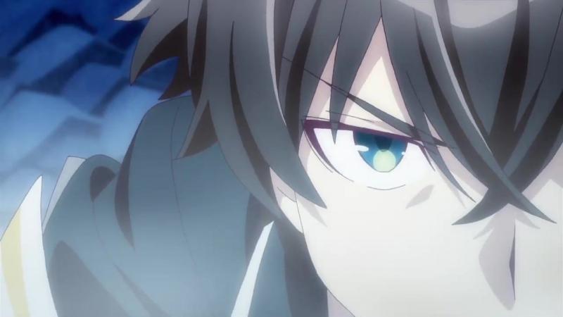 [озвучка | 8 серия] Плеяда семи звёзд | Shichisei no Subaru | озвучили: Skim, Oni, Sakura, Zunder
