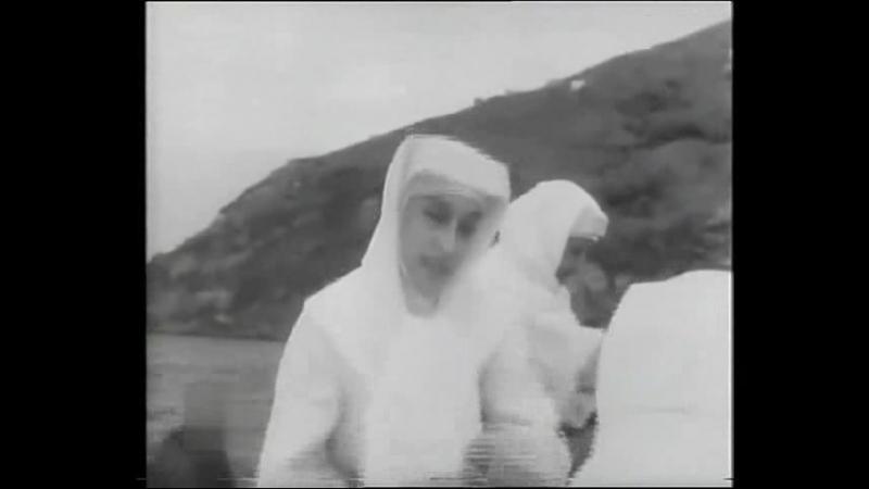 Suor Letizia - Il più grande amore - Anna Magnani 1956