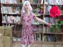 Для канала ЧИТАЛКИН Тарасова София читательница Детской библиотеки Бугурусланский район село Михайловка