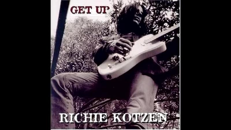 Richie Kotzen - Special