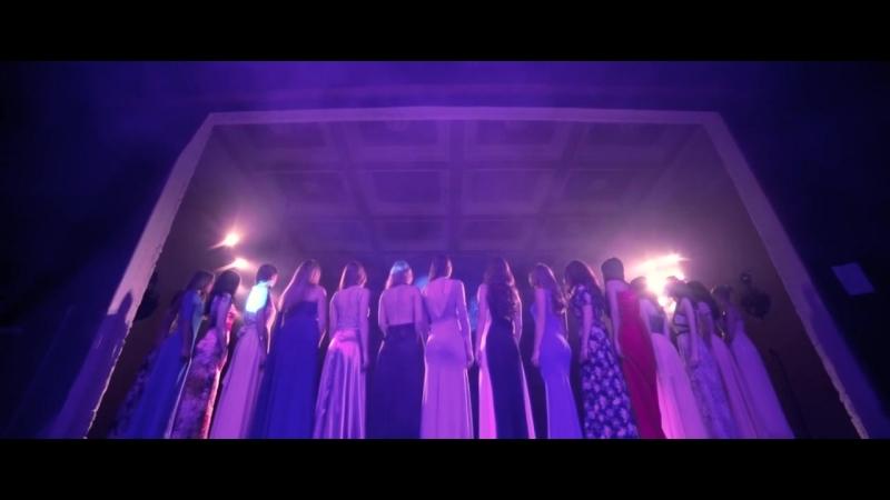 Конкурс красоты и талантов Мисс МФ ЧелГУ 2018 - official promo