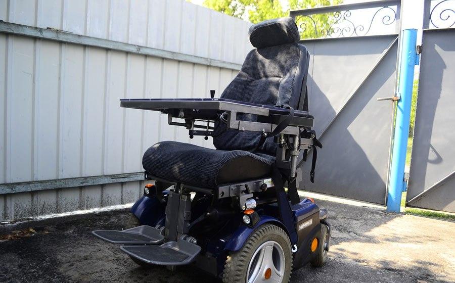 переднеприводные модели с передними большими колесами