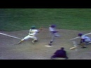 1973 WS Gm2 Mets argue after Harrelson out at home