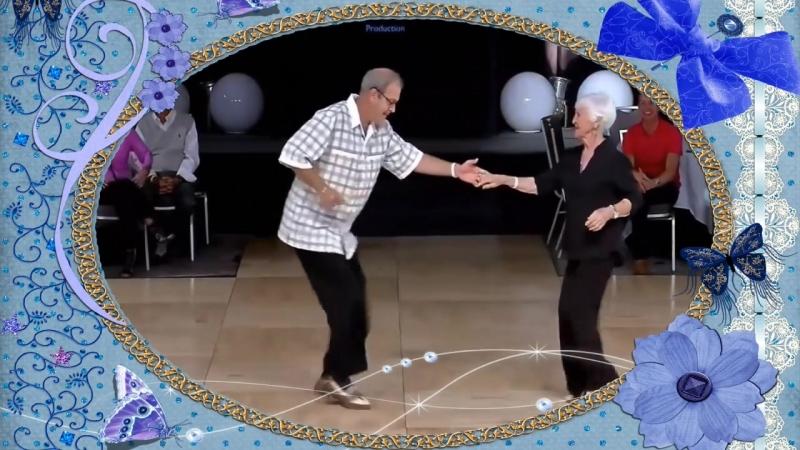 ODECCA BAND - Шуточная песня и танец