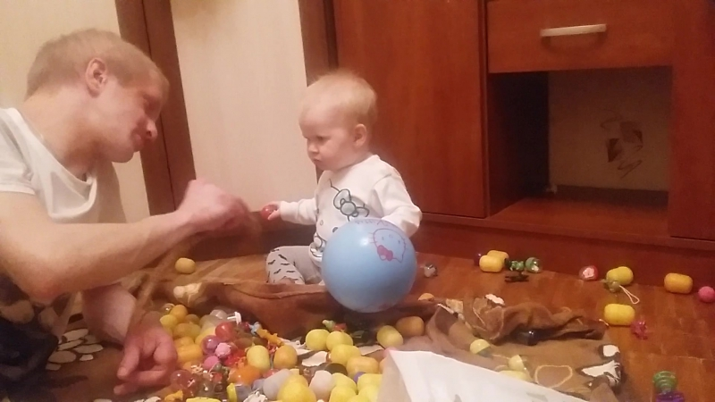 Кира и Андрей ...