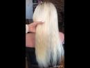 Hair extension ❤️ 110 capsule